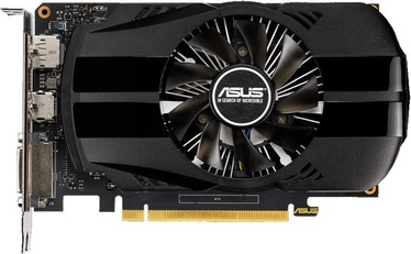Видеокарта Asus GeForce GTX 1650 PH-GTX1650S-O4G 4 ГБ GDDR5