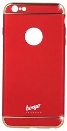 Beeyo Smooth Back Case For Samsung Galaxy A5 A510 Red