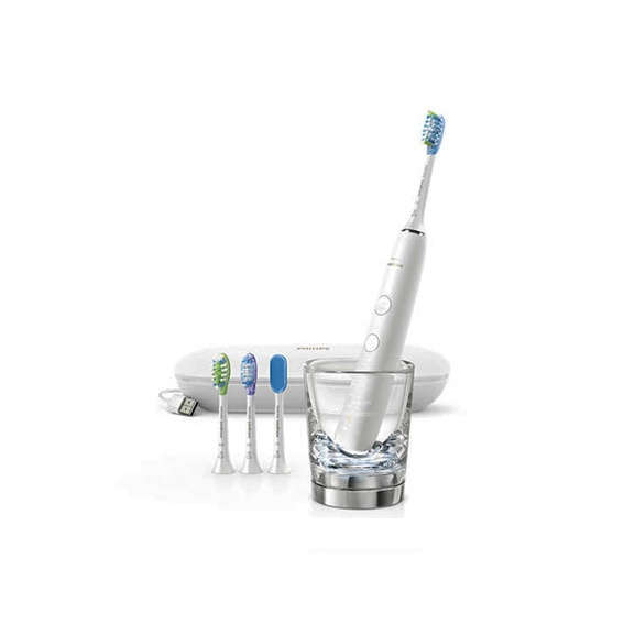 Elektriskā zobu birste Philips HX9924/07, balta