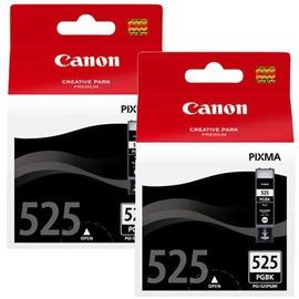 Canon PGI-525 Black Twin Pack