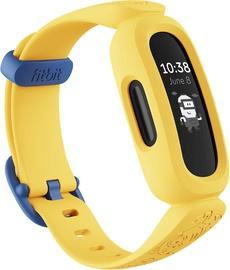 Fitnesa aproce Fitbit Ace 3, dzeltena