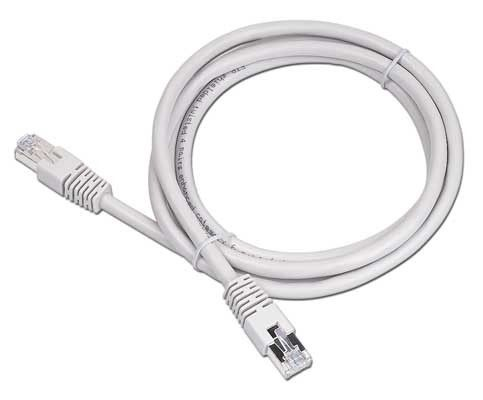Gembird CAT 6 FTP Patch Cable Grey 15m
