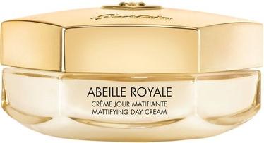 Sejas krēms Guerlain Abeille Royale Mattifying Day Cream, 50 ml