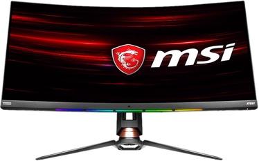 """Monitors MSI Optix MPG341CQR, 34"""", 1 ms"""