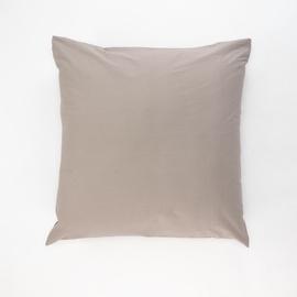 Наволочка Domoletti Domoletti Grey Pillow, серый, 700 мм x 700 мм