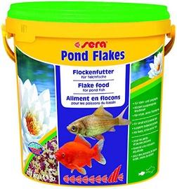 Sera Pond Flakes 10l