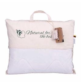 Comco Silk Pillow Beige 50x70cm