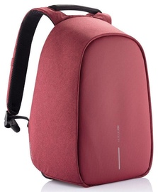 XD Design Bobby Hero Anti-Theft Backpack Small Red