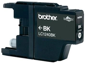 Brother LC1240BK Black