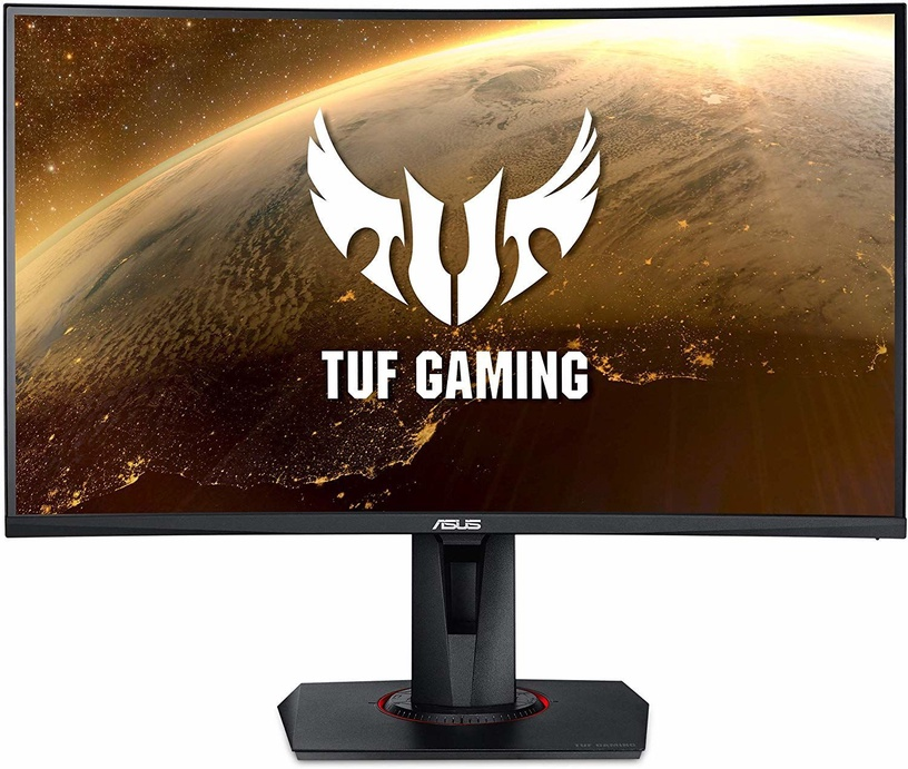 """Monitors Asus TUF Gaming VG24VQ, 23.6"""", 1 ms"""