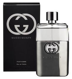 Smaržas Gucci Guilty Pour Homme 90ml EDT