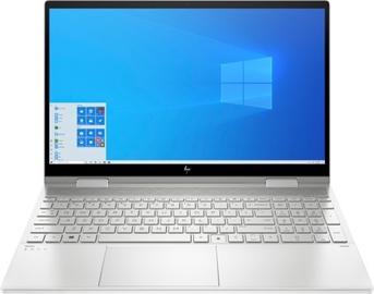 "Klēpjdators HP Envy Convert 15-ed1026nw, Intel® Core™ i5-1135G7, 8 GB, 512 GB, 15.6 """