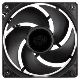 Gaisa dzesētājs Cooler Master FP120 Black, korpuss