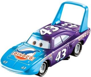Детская машинка Mattel Disney Cars The King