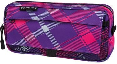 Herlitz Pencil Pouch Pink 11281698