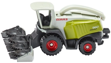 Siku Claas Forage Harvester 1418