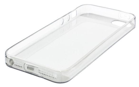 Telone Ultra Slim Back Case Samsung G530 Galaxy Grand Prime Transparent