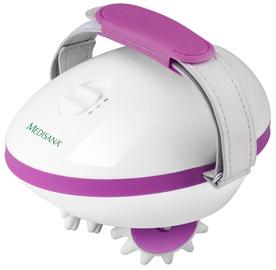 Pretcelulīta masāža Medisana Cellulite Massager AC 850, balta/violeta