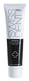 Zobu pasta Swissdent Crystal, 100 ml