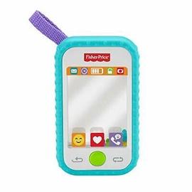 Interaktīva rotaļlieta Fisher Price Selfie Fun Telephone 32597