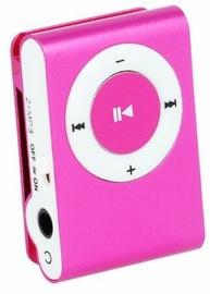 Mūzikas atskaņotājs Setty Super Compact, rozā, 0 GB