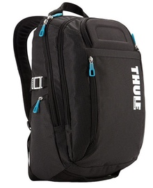 """Thule Crossover 15"""" 21L Laptop Backpack Black"""