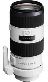 Sony 70–200mm F2.8 G SSM II White
