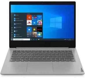 Ноутбук Lenovo IdeaPad 3-14IIL 81WD00B5MH, Intel® Core™ i3, 4 GB, 128 GB, 14 ″ (поврежденная упаковка)