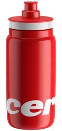 Elite Fly Cervelo Team Bottle 550ml Red