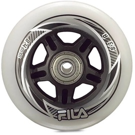 Fila 84mm/83A Wheels Set