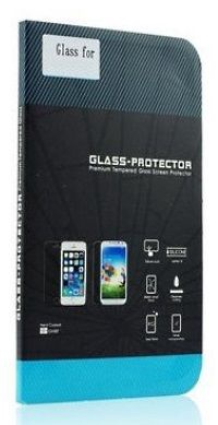 BlueStar Tempered Glass 9H Extra Shock Screen Protector for Huawei Honor Y6