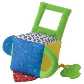 Izglītojošās rotaļlietas Gerardos Toys Fun Play Cube
