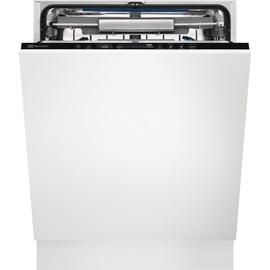 Iebūvējamā trauku mazgājamā mašīna Electrolux EEG69310L