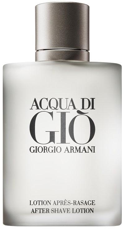 Лосьон после бритья Giorgio Armani Acqua di Gio, 100 мл