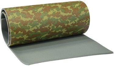 Kempinga paklājs Royokamp, zaļa, 1800x500 mm