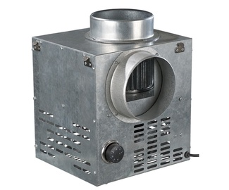 Kamīna ventilators Vents KAM150