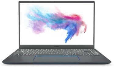 Ноутбук MSI Prestige 14 A10SC-018PL Gray PL Intel® Core™ i7, 16GB/512GB, 14″