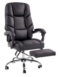 Halmar Alvin Office Chair Black