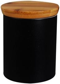 Maku Storage Tin 13cm Black