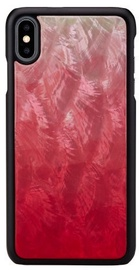 iKins Pink Lake Back Case For Apple iPhone X/XS Black