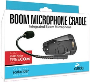 Cardo Scala Rider Freecom Boom Microprohe Cradle SPPT0003