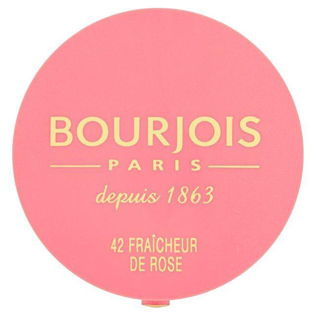 Румяна BOURJOIS Paris 42, 2.5 г