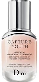 Крем для глаз Christian Dior Capture Youth Age-Delay, 15 мл