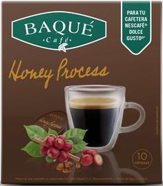 Cafe Baque Honey Process кофейные капсулы, 10 таблеток