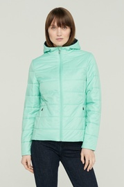 Audimas Thermal Insulation Jacket 2111-026 Green M