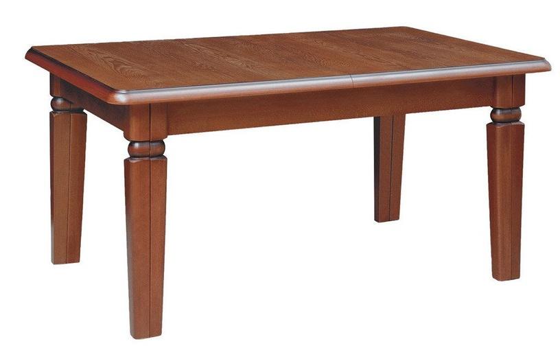 Обеденный стол Black Red White Bawaria Walnut, 3600x1000x780 мм
