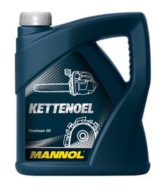 Eļļa Mannol Kettenoel Chainsaw Oil 4l