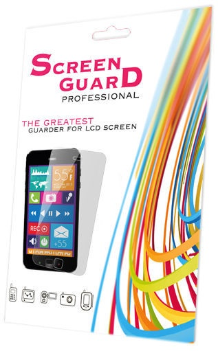 Screen Guard Screen Protector For Samsung Galaxy S4 Mini