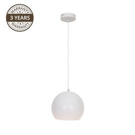 LAMPA GRIESTU EVA P249-1 60W E27