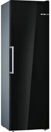 Морозильник Bosch GSN36VBFP Black
